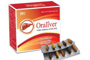 Oraliver